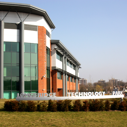 The Innovation Centre
